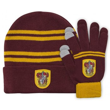Čiapka  Harry Potter - Gryffindor set