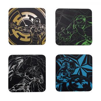 Avengers - Team Coasters