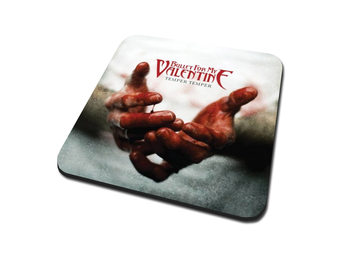 Bullet For My Valentine – Temper Temper Coasters