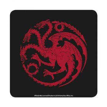 Game of Thrones - Targayen Coasters