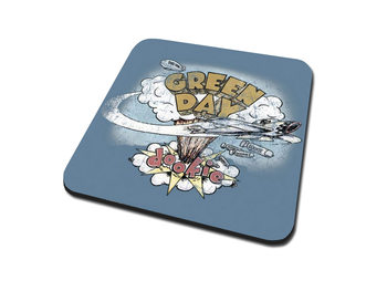 Green Day – Dookie Coasters