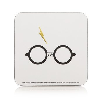Harry Potter - Boy who Lived Coasters