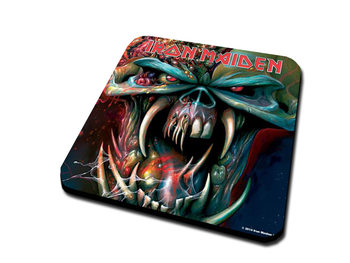 Iron Maiden – The Final Frontier Coasters