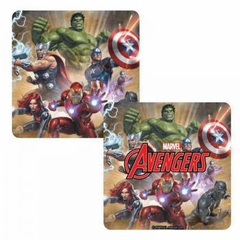 Marvel - Avengers Coasters