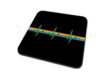 Pink Floyd – Dark Side Of The Moon Inner Cover Coasters