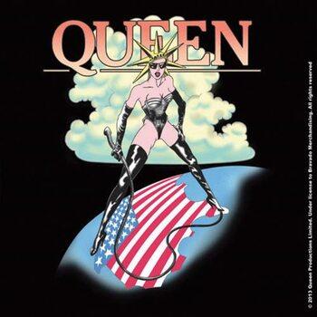 Queen - Mistress Coasters