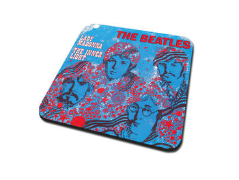 The Beatles – Lady Madonna The Inner Light Coasters