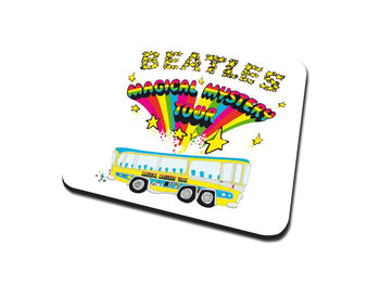 The Beatles – Magical Mystery Tour Album Coasters