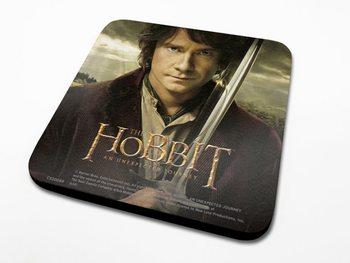The Hobbit - Doorway Coasters