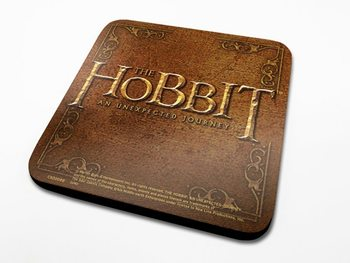The Hobbit - Ornate Coasters