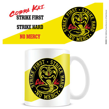 Mok Cobra Kai - No Mercy