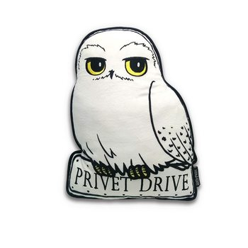 Coussin Harry Potter - Hedwig