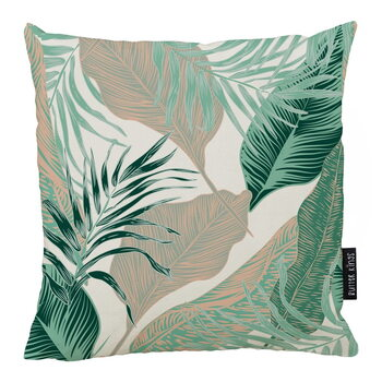 Coussin Minty Green