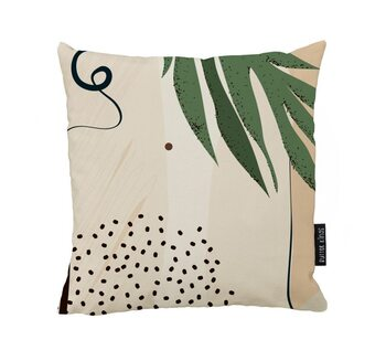 Coussin Abstract Art