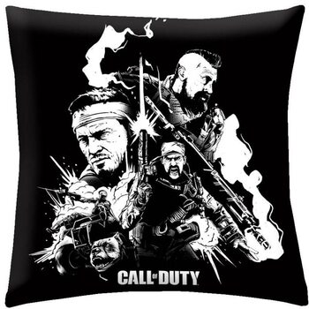 Coussin Call of Duty - Bravo Six