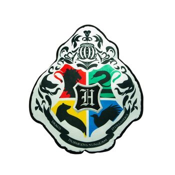 Coussin Harry Potter - Hogwarts