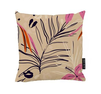 Coussin Jungle in Spring