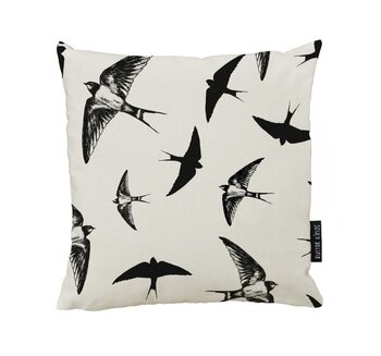 Coussin Swallow Bird