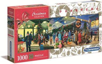 Puzzle Cristmas Collection - Santa