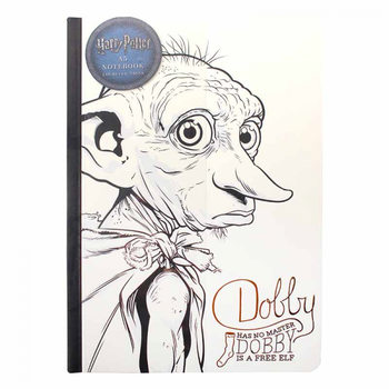 Cuaderno Harry Potter - Dobby