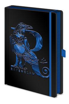 Cuaderno Harry Potter - Ravenclaw Foil
