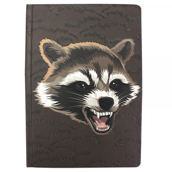 Cuaderno Marvel - Rocket