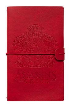 Cuaderno Assassin's Creed