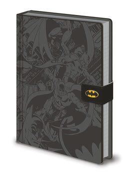 DC Originals - Batman Montage Cuaderno