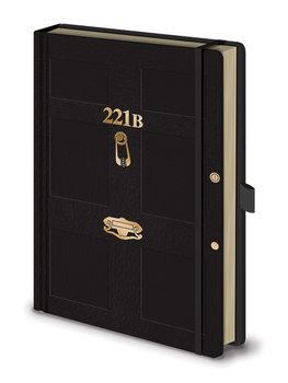 Sherlock - 221B Cuadernos