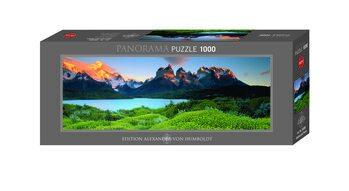 Puzzle Cuernos del Paine
