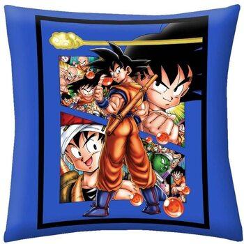 Cuscino Dragon Ball Z - Throw
