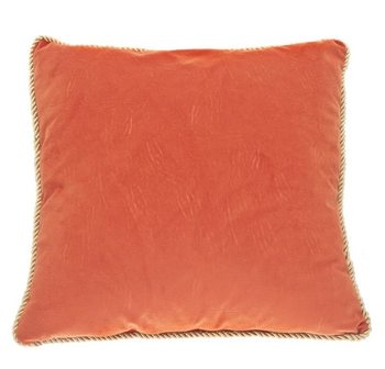 Cuscino Pillow Equi Red