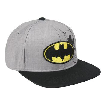Czapeczka z daszkiem Batman
