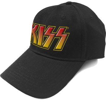 Czapeczka z daszkiem Kiss - Classic Logo