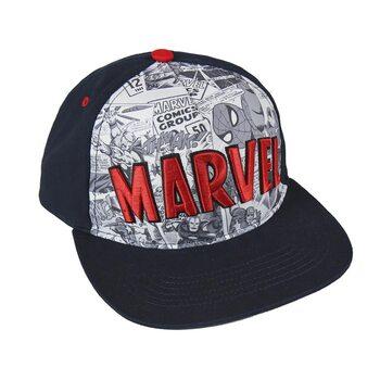 Czapeczka z daszkiem Marvel