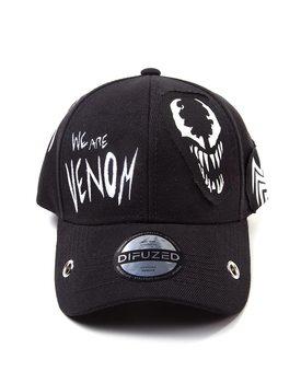 Czapeczka z daszkiem Marvel - Venom