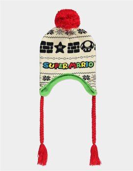 Czapeczka z daszkiem Nintendo - Super Mario