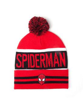 Czapeczka z daszkiem Spiderman - Big Spidey Logo