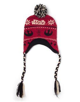 Czapeczka z daszkiem Star Wars - Christmas