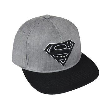 Czapeczka z daszkiem Superman