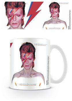 чаша David Bowie - Aladdin Sane