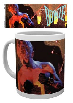 Tasse David Bowie - Lets Dance