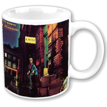 чаша David Bowie - Ziggy Stardust