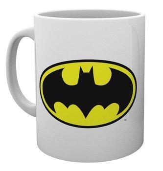 Becher DC Comics - Bat Symbol