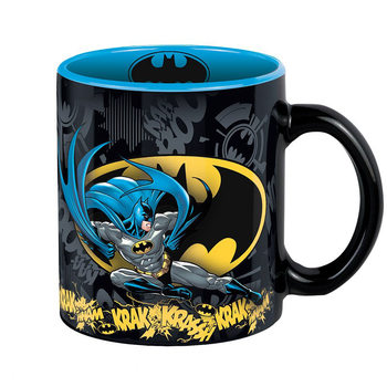 Taza DC Comics - Batman Action