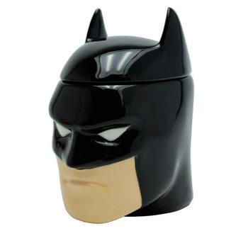 Mok DC Comics - Batman