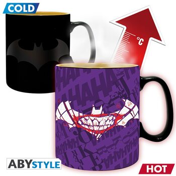 Tazza DC Comics - Batman Matte