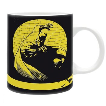 Mugg DC Comics - Long Live the Bat