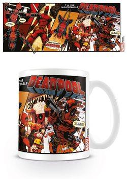 Deadpool - Comic Insufferable