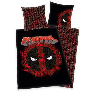 Sängkläder Deadpool